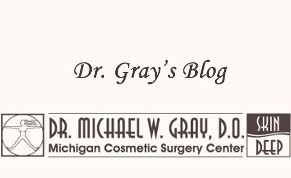 Dr. Michael Gray's Blog