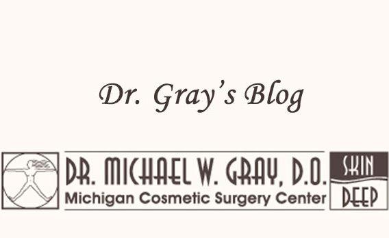 Dr. Michael Gray's Blog